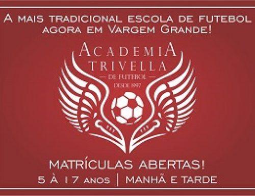 Academia Trivella de Futebol
