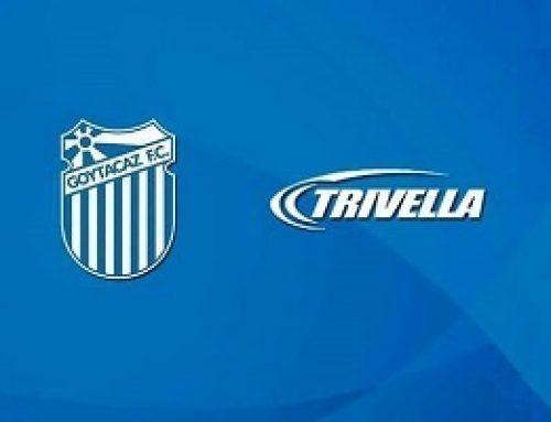 Nova Parceria Trivella e Goytacaz FC
