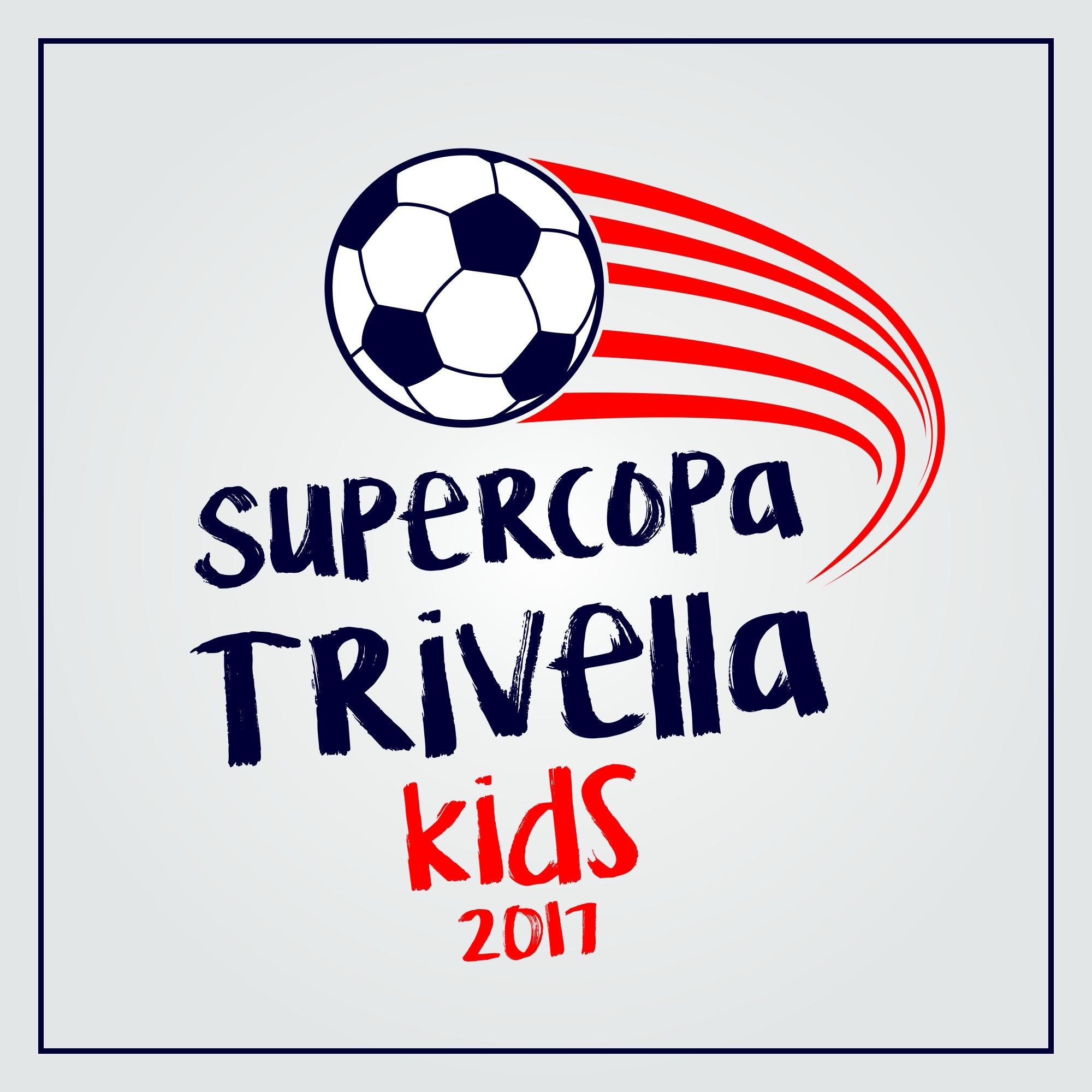 Vai começar a Supercopa Trivella Kids