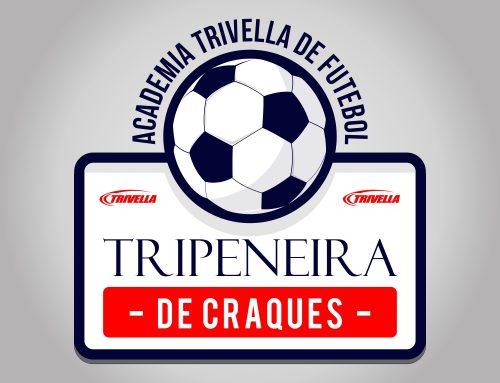 Tripeneira – Mais um sucesso com a marca Trivella